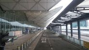 Airport Terminal One 20210301