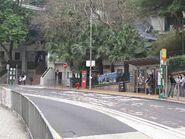 HKU East Gate