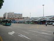 Huanggang Port SZB-1
