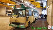 LL5900 NIS (NTGMB 102B) @ Kowloon Bay PTI