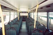 MTR 608 upper deck