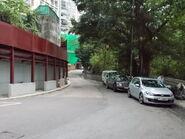 Seymour Entrance