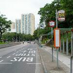 Ching Hong Road Cheung Ching Bus Terminus 1 20170601.jpg