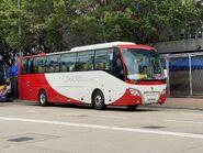 Jackson Bus JK3639 MTR Free Shuttle Bus E99M 13-06-2021(2)