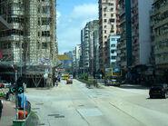 Lai Chi Kok Road near Boundary St2 20170626