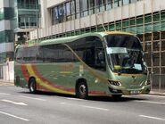 Lung Wai Tour UV869 16-06-2021