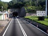 城門隧道及城門隧道公路