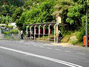 Tai Wan bus stop---(2013 10)