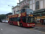 13 Big Bus red route 24