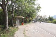 Lo Wu Station Road-S2(0331)