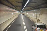 TMCLK Tunnel Interior - 1