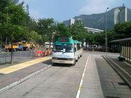 Fu Shan BT GMB 33 parking