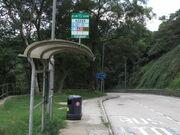 Lai Chi Yuen Cemetery SLR stop
