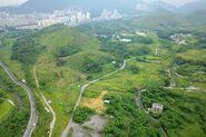 Lin Ma Hang Road near Heung Yuen Wai(0928)