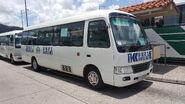 PH6625 Fairview Park Free Shuttle Bus Route 1 22-07-2020