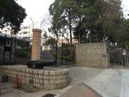 Austin Road Gun Club Hill Barracks 1