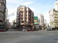 Boundary Street to Lai Chi Kok Road