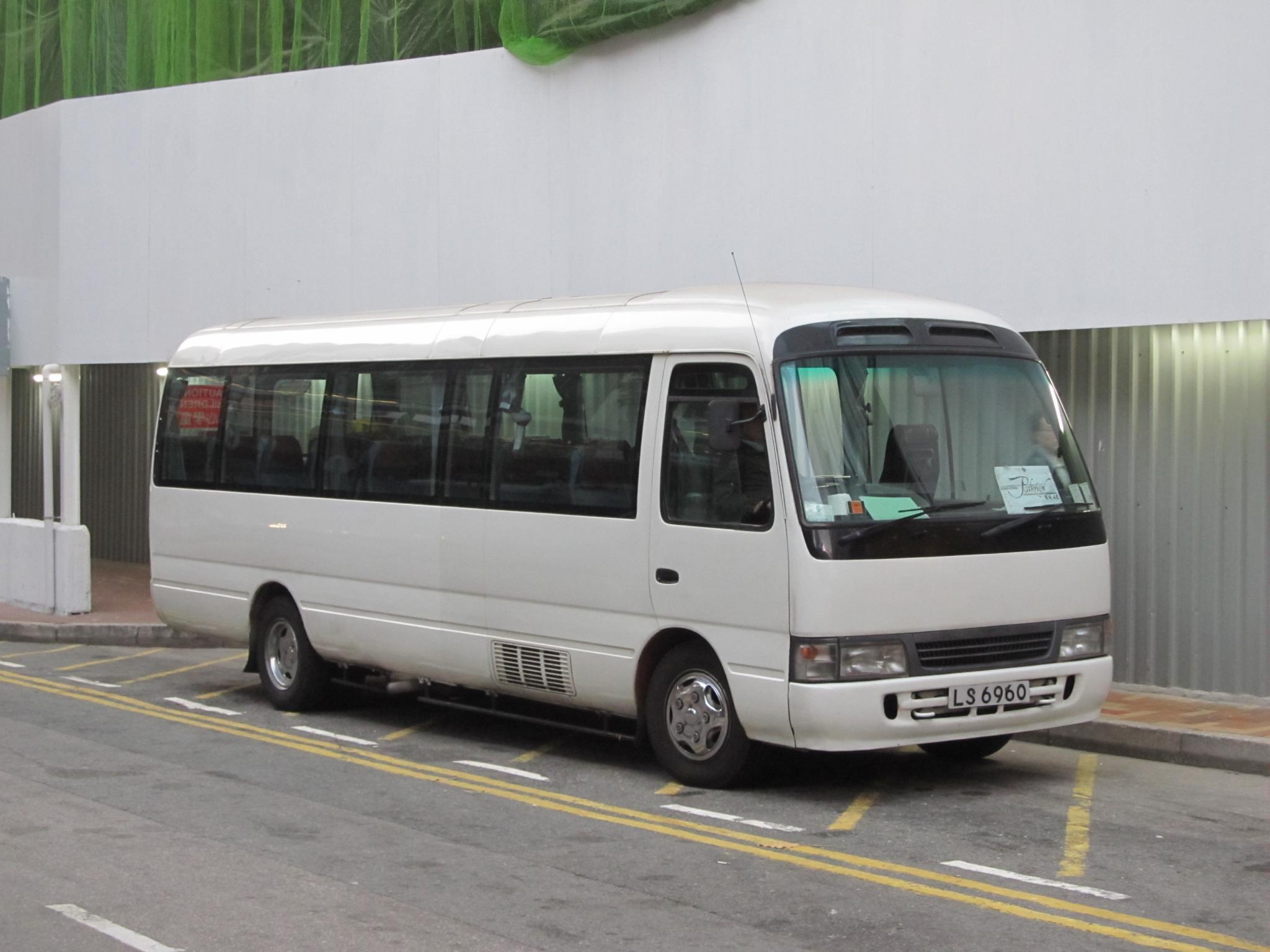 居民巴士HR46線