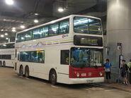 608 K52 Tuen Mun Station