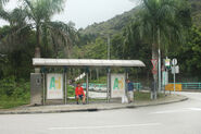Discovery Bay Tunnel Toll Plaza (2)