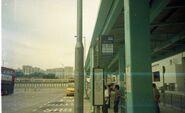 KCR K52 bus stop