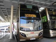 KMB SE3666 59X MongKokEastStation