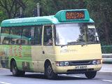 港島專綫小巴39S線