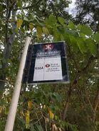 MTR K66A bus stop 12-12-2020