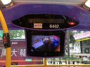 CTB 6482 WR6941 上層報站機 with CCTV 2021-06-02
