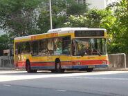 Citybus MAN NL262R 1546 on Route 3B