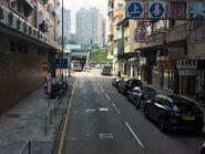 Lo Lung Hang Street bus top 24-09-2019