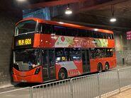V6B123 KMB 601 24-10-2020