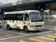 FV7002 Shui On Centre Shuttle Bus 18-05-2021