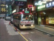 LN3364 Jordon Road to Tsz Wan Shan