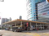 旺角東站公共運輸交匯處