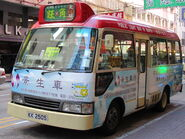 Mong Kok Sai Yeung Choi Street South PLB