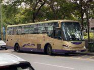 PG4593 Long Fai Bus NR705 20-04-2021