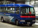 機場快綫穿梭巴士K1綫