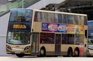 20210301 TA6994@3X HSR West Kowloon Stn