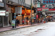 Canal Road East, Hennessy Rd -201308