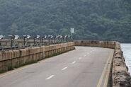 Tai Tam Road Dam-7