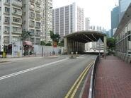 Tsuen King Circuit Flyover to Sha Tsui Road