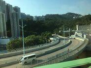 Ap Lei Chau Bridge 29-08-2017