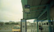 KCR K51 and 506 bus stop