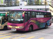 MT9902 Hutchison Logistics Centre Shuttle Bus 11-03-2019