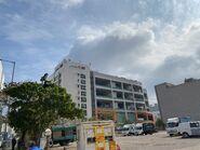 NWFB Chai Wan Depot 08-02-2021