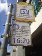 Chai Wan Station bus stop 20-06-2016(1)