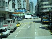 Hai Tan St near Nam Cheong1 20170626