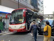 JW3299 Jackson Bus NR501 02-02-2021(2)