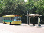 Ma Wan Pak Yan Road 5